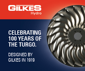 Gilkes - Celebrating 100 years of the Turgo