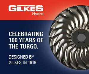 Gilkes - Celebrating 100 years of the Turgo