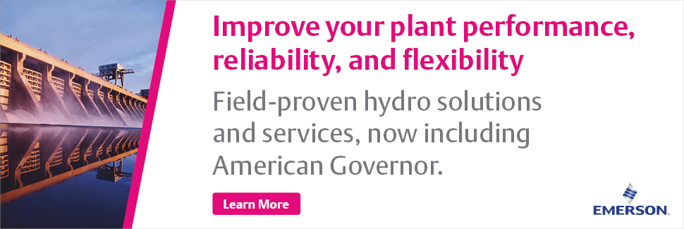 Field-proven hydro solutions and services
