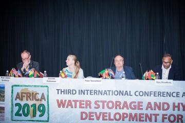 AFRICA 2019 | Hydropower & Dams International