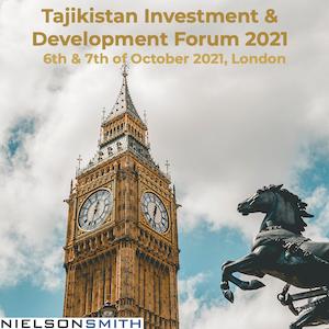 Tajikistan Investment & Development Forum