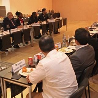 AMI Foundation council