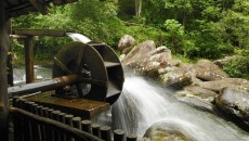 Articles about Small Hydro