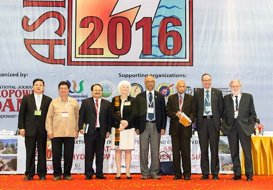 Asia 2016 Conference & Exhibition