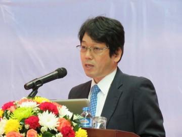 Takashi Akiyama