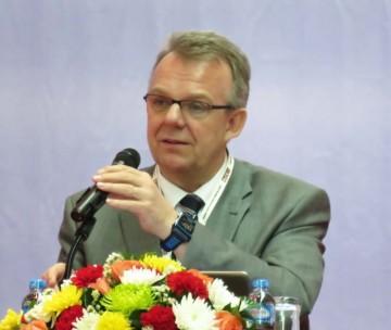 Datuk Torstein Dale Sjøtveit
