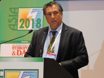 Lakhdeep Babra of IFC