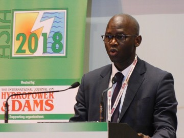 Ousmane Dione - World Bank Country Director for Vietnam