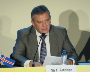Francisco Arteaga