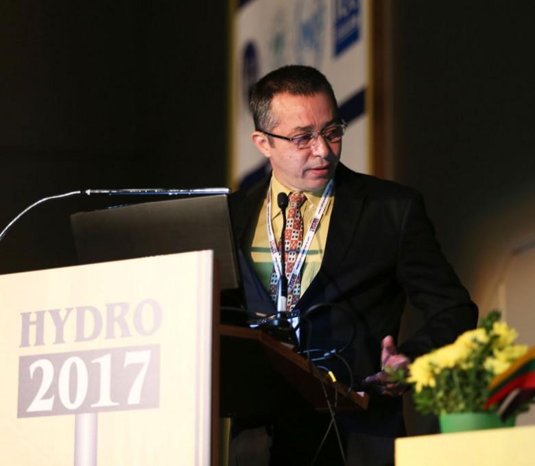Dr Rui J. Correa da Silv