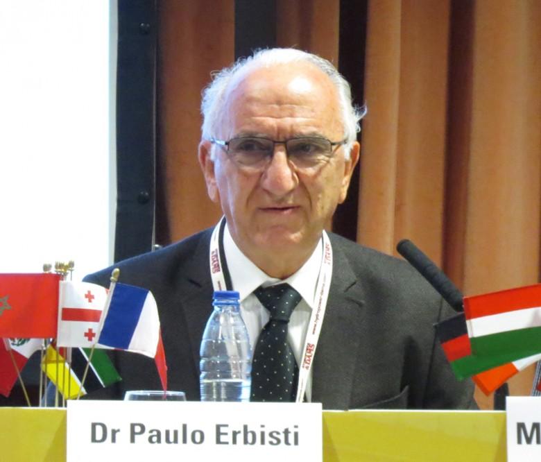 Paulo Erbisti
