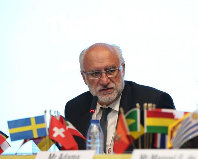 Michel de Vivo