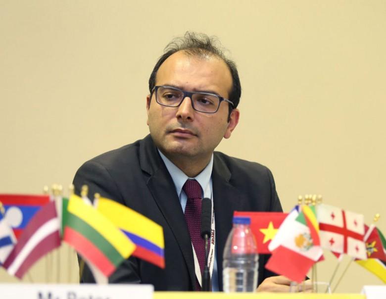 R. Taherzadeh