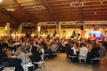 Farewell Gala Dinner
