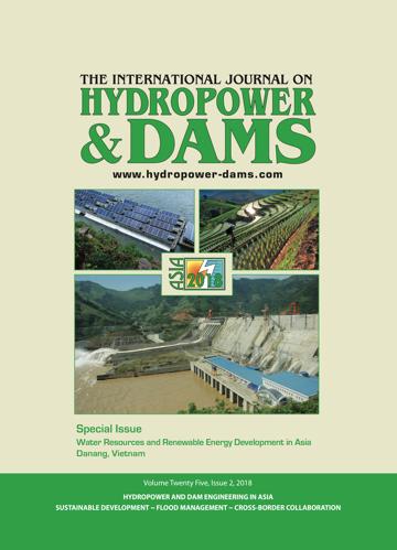 International Journal of Hydropower & Dams - Issue 2 2018