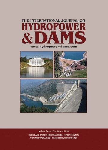 International Journal of Hydropower & Dams - Issue 4 2018