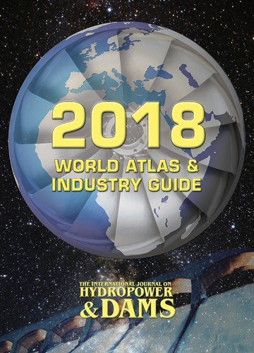 World Atlas 2018